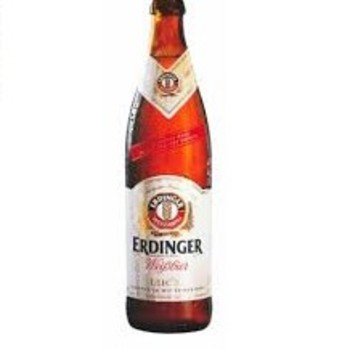 Erdinger weis bier 0,5L