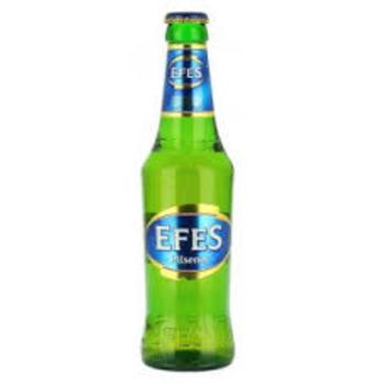 Efes  pilz 0,33l
