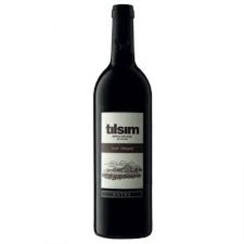 Rotwein Tilsim flasche 0,75 l