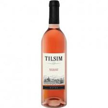 ROSE kalecik karasi flasche 0,75 l