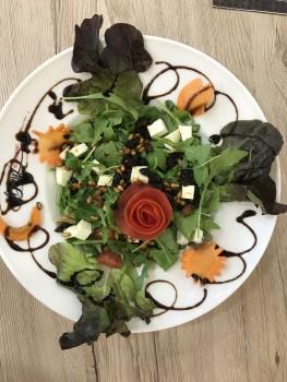 Rucolo salat
