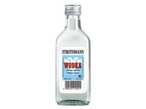 Strothmann Wodka 0,1 L