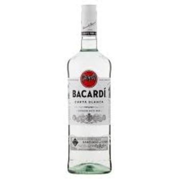 Bacardi   700 ml