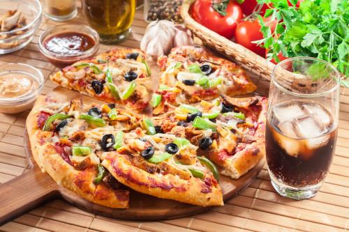 Pizza Zeus