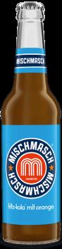 mischmasch kola- orangen-limonade 0,33l