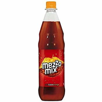 Mezzo Mix<sup>C,F,S,ST</sup>1l