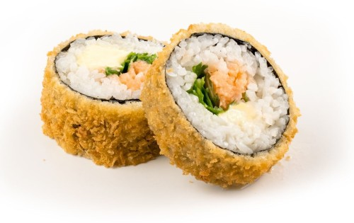 Yoko Roll Cheesy - 4 Stück