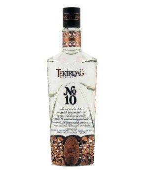 Tekirdag nr 10  Flasche 70 cl
