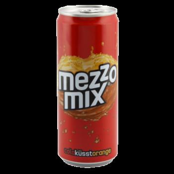 Mezo mix dose 0,33 L