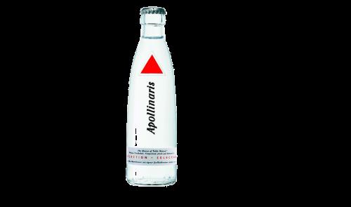 Apollinaris 0,25l