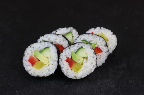 Big Vegan Roll