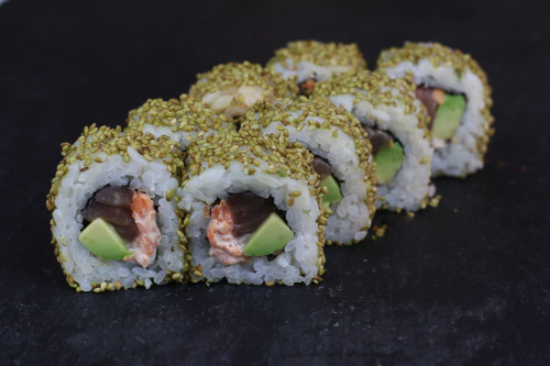 Super Tuna Roll
