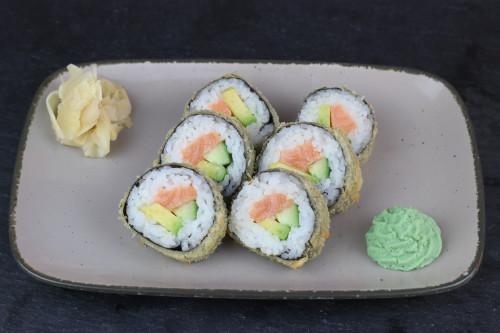 Sushilicious Roll Sake
