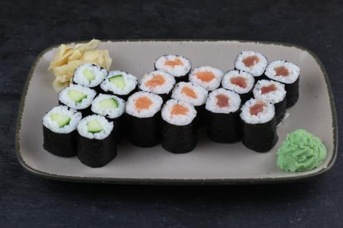 Maki Bento