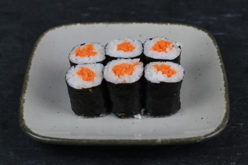 Maki Karotte 6 Stück
