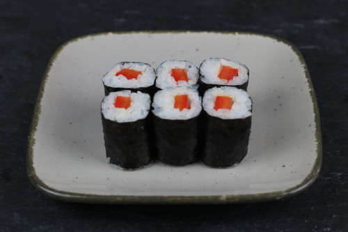 Maki Paprika 6 Stück