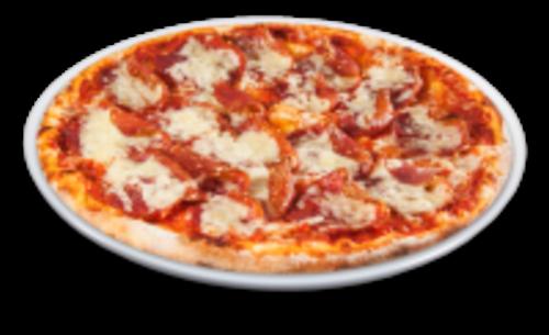 Kids Pizza Chicago <sup>F,A,K</sup> + Überraschungstüte