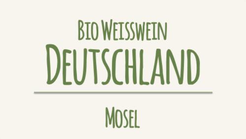 """Clemens Busch Riesling """" vom roten Schiefer"""" QbA"""