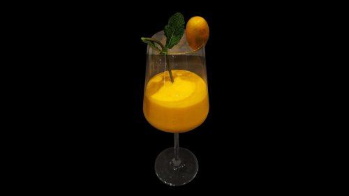 152 - Mango Lassi