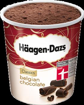 Eis Belgian Chocolate