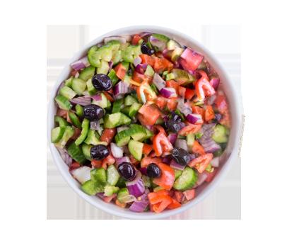 Salat Çoban