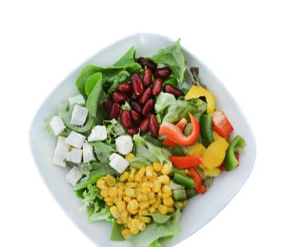 Salat Šopska