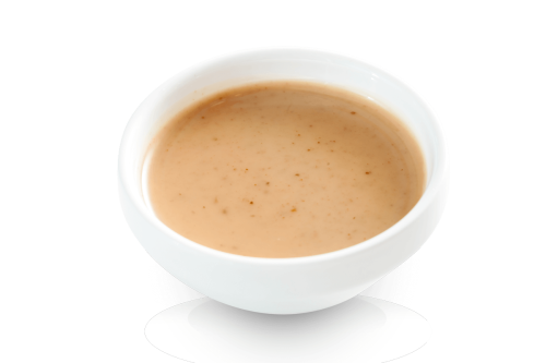 Erdnuss Sauce - 50ml