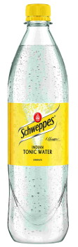 Schweppes Tonic 0,75l