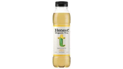 Honest Bio Tea