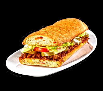 Baguette Mexican Classique maxi