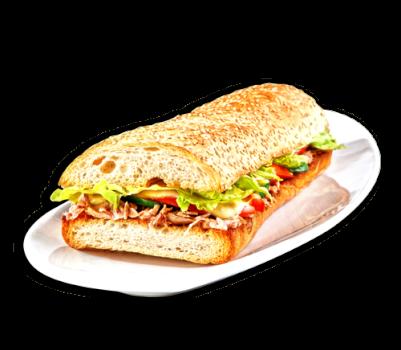 Baguette Tuna Classique maxi