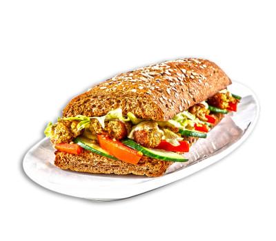 Falafel Spezial