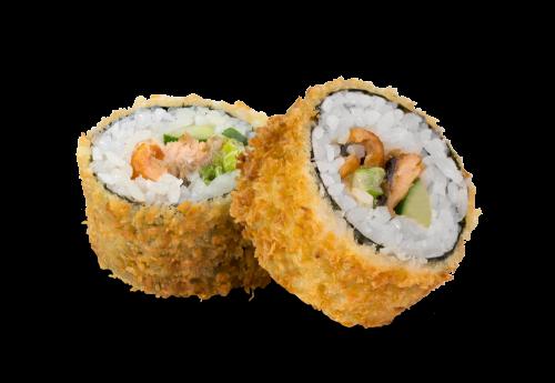 Yoko Roll  Salmon - 4 Stück