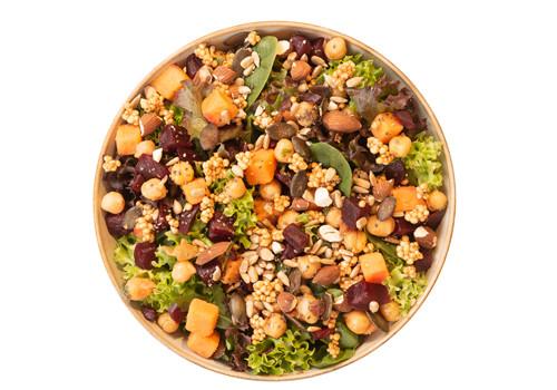 Sweets & Beets Salad