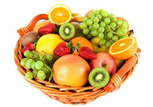 Obstkorb 4 Kg