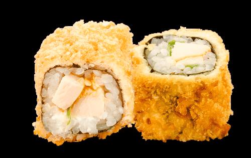 Mini Yoko Roll Chicken - 8 Stück