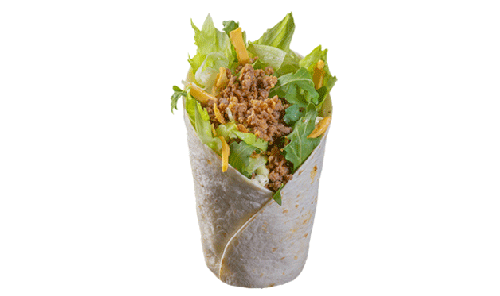 Wrap Beef Gees
