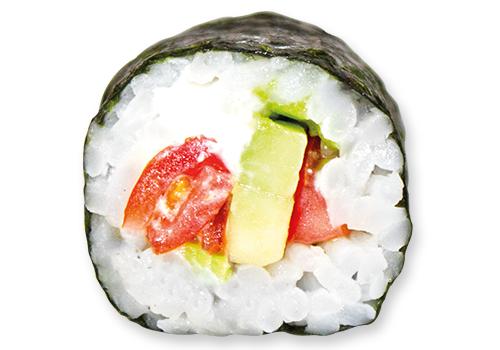 Maki Avocado Salsa