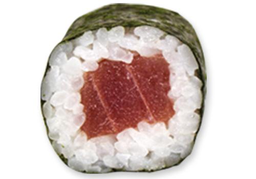 Maki Thunfisch