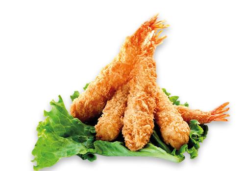 EBI Fried Sticks