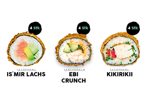 Crunchy's