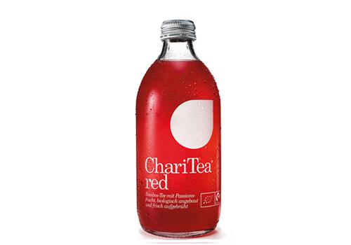 Charitea Red 0,33L