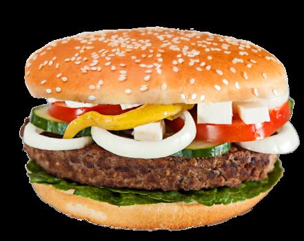 Zeus Burger<sup>F,K</sup>