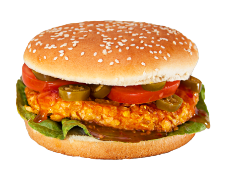 Sweet Chili Burger Burger<sup>SR</sup>