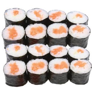 16 Stk. Sake Maki