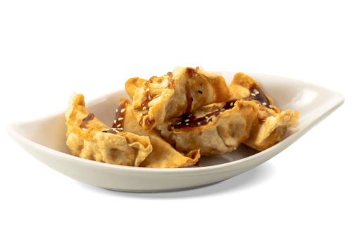Gyoza Chicken - 5 Stück