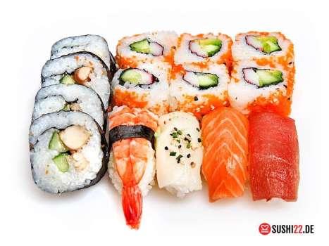 Sushi Box 2  SAKU 17 Stk