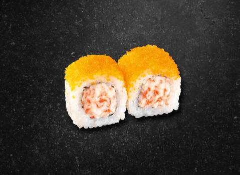 Canadian Roll