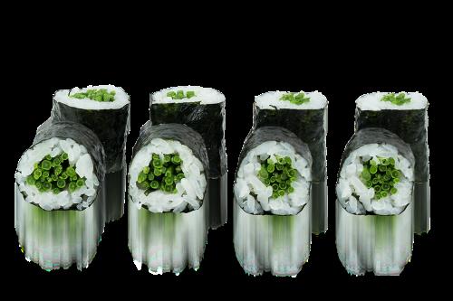 Maki Meeresspargel - 8 Stück