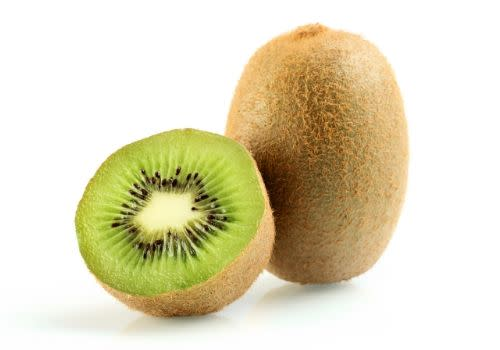 Kiwi, Stück